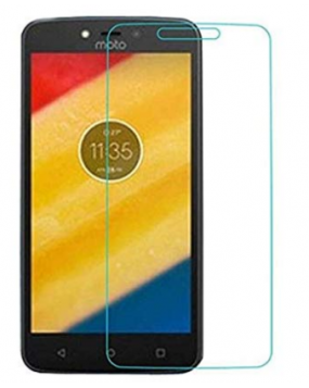 Motorola C Tempered Glass