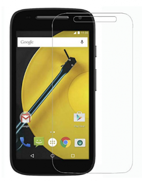 Motorola E2 Tempered Glass