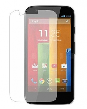 Motorola G Tempered Glass