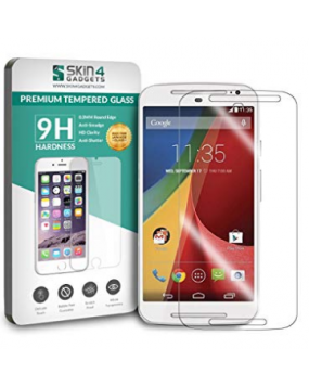 Motorola G2 Tempered Glass