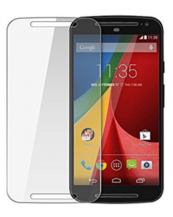 Motorola G3 Tempered Glass