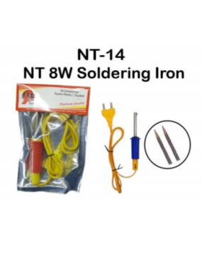 NT  8W Soldering Iron