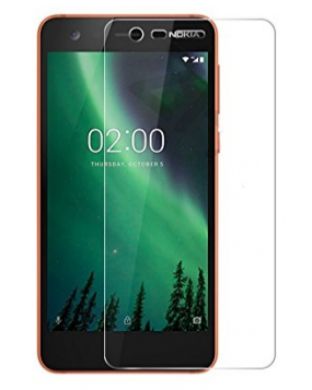 Nokia 2 Tempered Glass