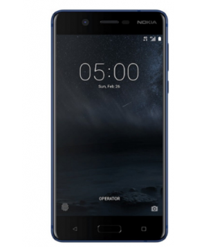 Nokia 5 Tempered Glass
