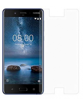 Nokia 8 Tempered Glass