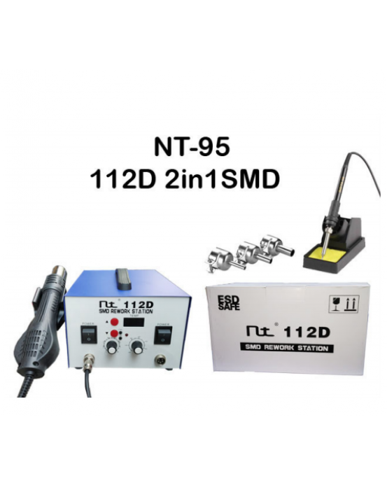 Nt 112D 2 in 1 SMD