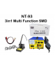 Nt 3 in 1 Multi Function SMD