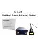 Nt 650 Mini Soldering Station
