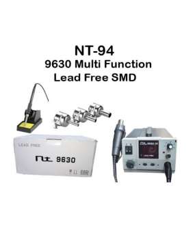 Nt 9630 Multi Function Lead Free SMD