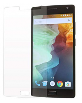 OnePlus 2 Tempered Glass