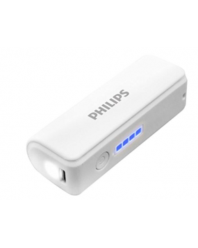 Philips DLP2600 2600mAh  Power Bank