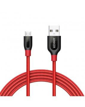 PowerLine+ Micro USB 6ft