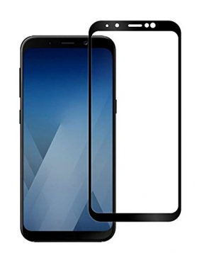 Samsung A8 Plus Tempered Glass
