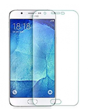 Samsung A8 Tempered Glass
