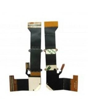 Sony Ericsson S500 Slide Strip