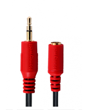 Stereo Extension Cable 3.5mm (male – female) 2 Mtr