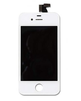 Apple iPhone 4S White LCD